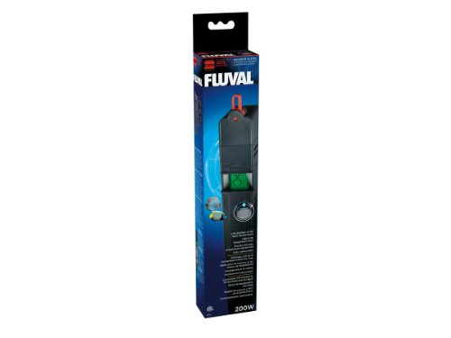 Fluval E Electronic Heater