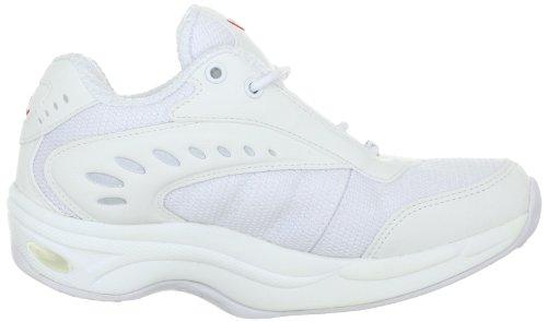 Bianco Donna Balance Step Shi Scarpe Chung Camminata Sport weiss 9100290 weiss Aubiorig Da wFvAOfqz