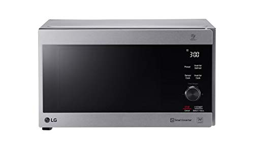 LG MH8265CIS NeoChef Smart Inverter Microwave Oven w/Grill,