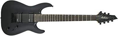 Jackson JS Series Dinky Arch Top JS22-7 DKA HT 7-String Electric Guitar