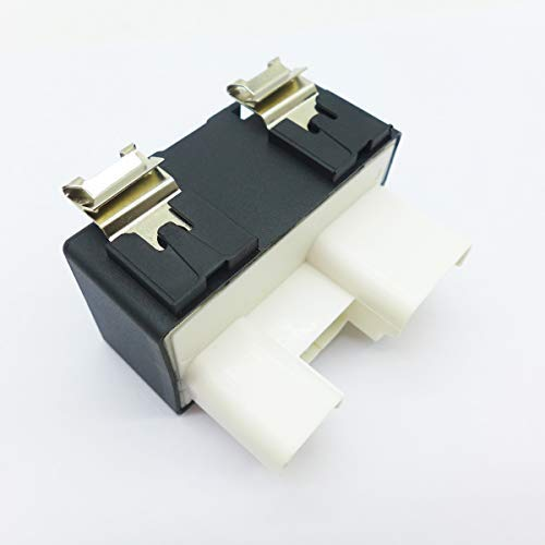 Engine Radiator Cooling Fan Motor 1992-2004 Radiator Cooling Fan Control Switch Relay Module Unit Fit for VOLVO 960 S90 C70 V70 9442933
