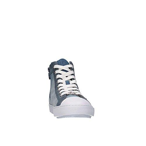 LIU JO LIU Basket UM22929 Femme GIRL Jeans JO EqqwrS