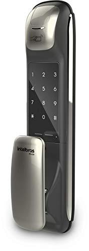 Fechadura Digital Intelbras 630 Preta