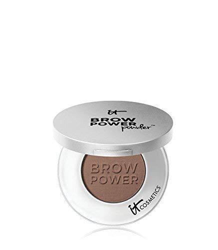 IT Cosmetics Waterproof  Brow Power Powder: Universal Taupe by It Cosmetics