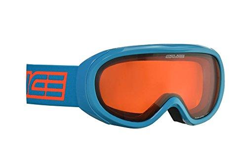 Saule 804daf Veste de ski goggles-cyan