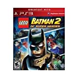 LEGOBatman2: DC Super Heroes - Playstation 3