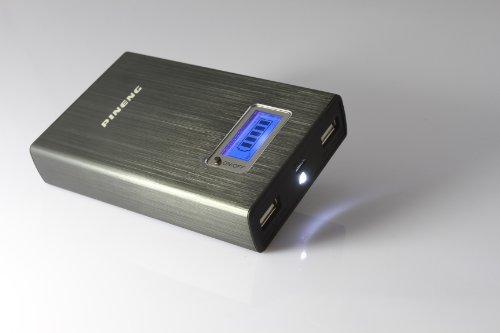 Pineng PN 910 Capacity External Battery