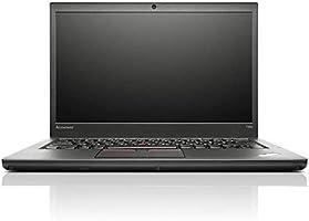 Lenovo ThinkPad T450s 14in Touchscreen Ultrabook - Intel Core i5 5300U 2.3GHz - 8GB RAM - 240G SSD - Webcam - Windows 10 Pro (Renewed)