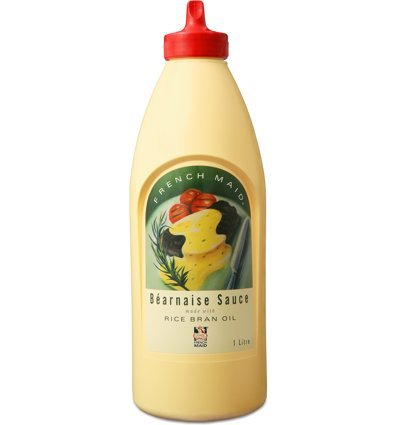 French Maid Béarnaise Sauce 1l