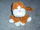 Webkinz Plush Stuffed Animal Cheeky Cat Retired! by Webkinz