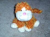 Webkinz Plush Stuffed Animal Cheeky Cat Retired! by Webkinz - Webkinz Cheeky Cat