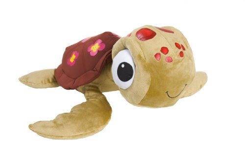 Finding Nemo Large Plush Squirt by Disney