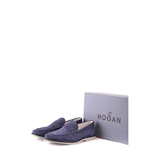 Scarpe Hogan Blu