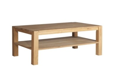 TABLE BASSE L110 CHICAGO CHENE NATUREL: Amazon.fr: Cuisine U0026 Maison