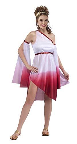 Forum Novelties Women's Teen Venus Costume, White/Red, Teen