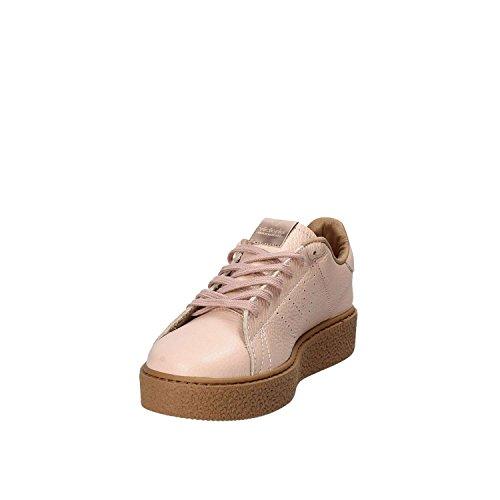 Con 262104 Piattaforma Victoria Sneakers Donna Scarpe Rosa Basse nYqxnw8Fzf