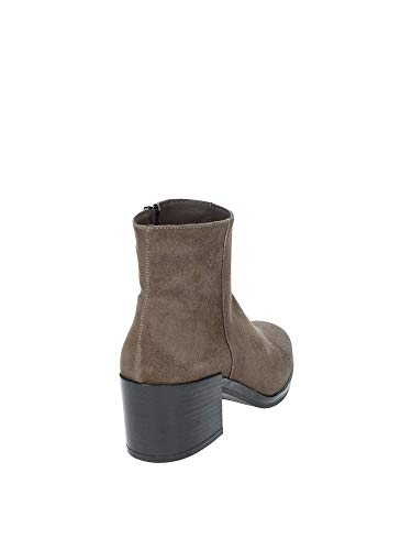 1826 Grace Donna Shoes Stivaletto Marrone 1qxSwq
