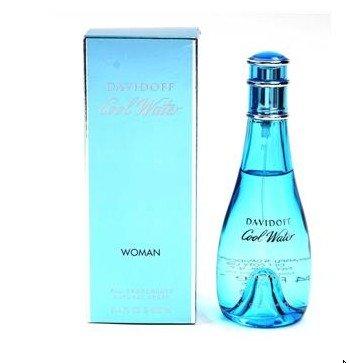 Empori Davidoff Cool Water Woman Deo Spray 100ML