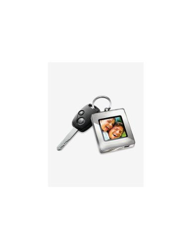 USB Digital Photo Keychain