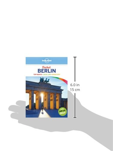 Pocket Berlin (Pocket Guides) [Idioma Inglés]: Amazon.es: Andrea ...