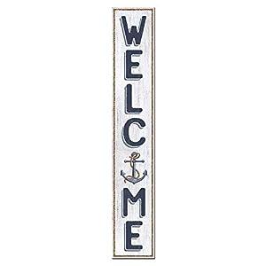 31bOkbYAbfL._SS300_ Nautical Wooden Signs & Nautical Wood Wall Decor
