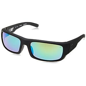 314f44095229d Spy Optic Malcolm 673246038863 Flat Sunglasses - Online Surf Store