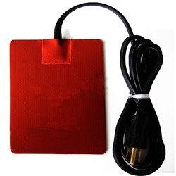 500 watt oil heater - 5