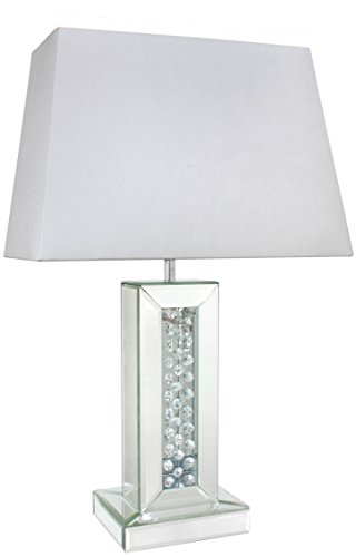 Astoria Mirror Table Lamp by Avalon Lane