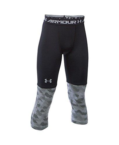 Under Armour Boys' SC30 ¾ Leggings – DiZiSports Store