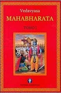 MAHABHARATA - TOMO I (Spanish Edition)