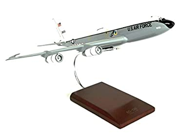 Mastercraft Collection Boeing EC-135C Looking Glass Strategic Air Command Model Scale:1/100