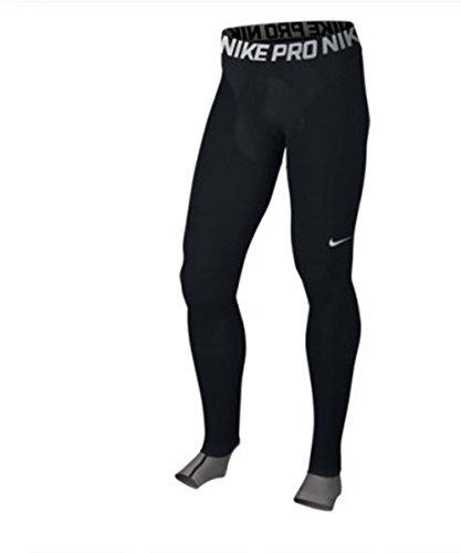 1f7047d56a0f9 Nike Men's Pro Hyperrecovery Tight Black 812988-010 XL - Buy Online ...