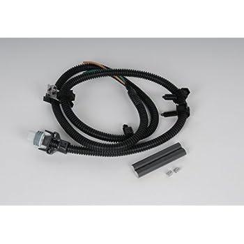 amazon com acdelco 10340313 gm original equipment front passenger rh amazon com 240SX Wiring Harness Wiring Diagram for Sr20 Swap