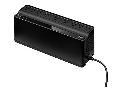 APC External UPS Black BN900M