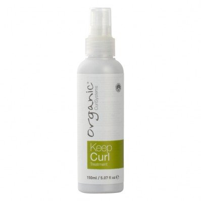 Organic Colour Systems Keep Curl Memory Treatment 150ml ()