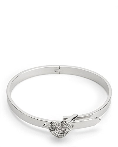Juicy Couture Silver Bangles - 1