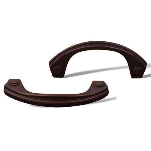 Rk International - Rki Plain Bow Pull (Rkicp3617Rb)-Oil Rubbed Bronze