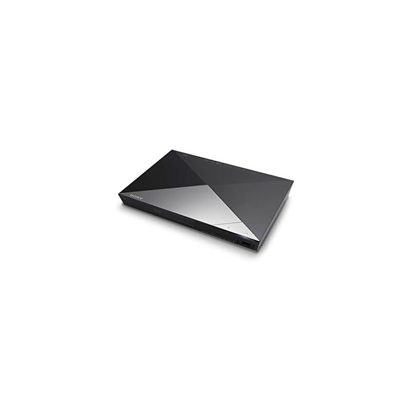 Sony 3D Blu Ray Player BDP-BX520 [Deriva