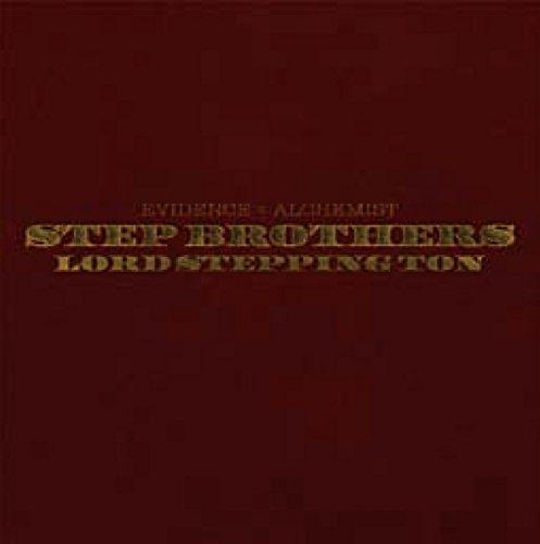Lord Steppington (2xLP+MP3) - Step Vinyl