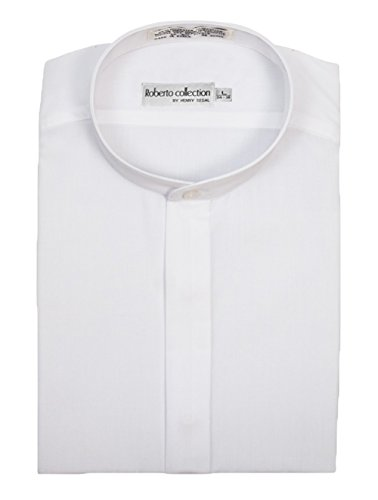 dress shirts without tie - 5