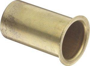5/8'' Tube Diameter Brass Tubing Insert (Package of 5)