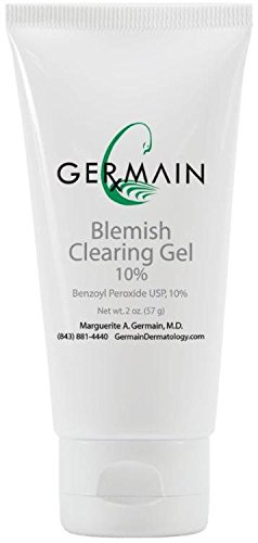 Germain Blemish Clearing Gel 10%