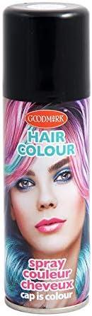 Goodmark - Spray para cabello de colores, 125 ml