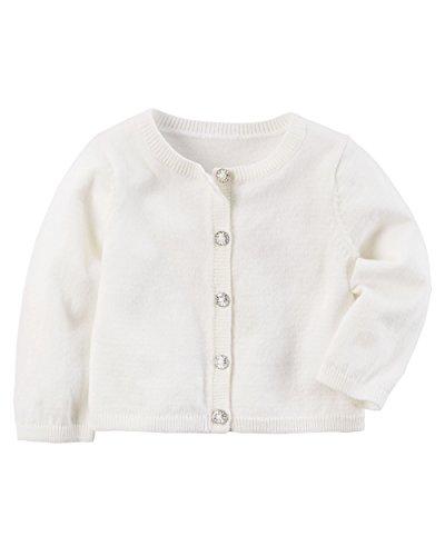 Carters Cardigan Sweater - 8