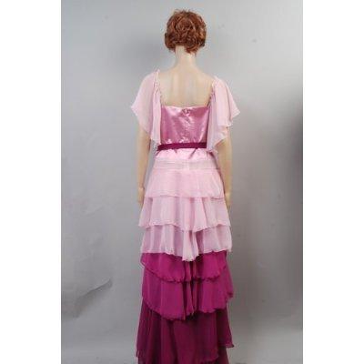 Harry Potter Hermione Granger Julfest Ballkleid kleiden: Amazon.de ...