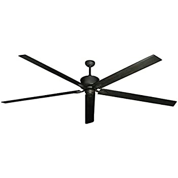 Amazon Com Big Air Icf96ups Industrial Ceiling Fan 96