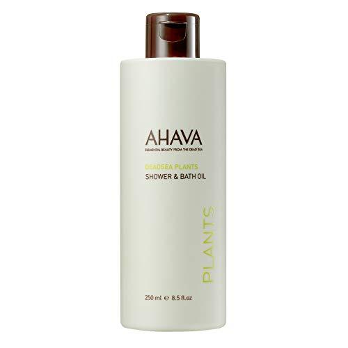 - Ahava Shower and Bath Oil 250ml, 8.5 Fl Oz