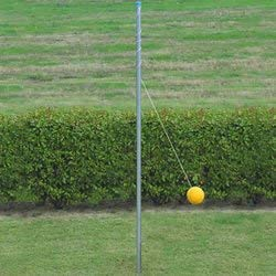 BSN Outdoor Tetherball Pole (Renewed) by Voit