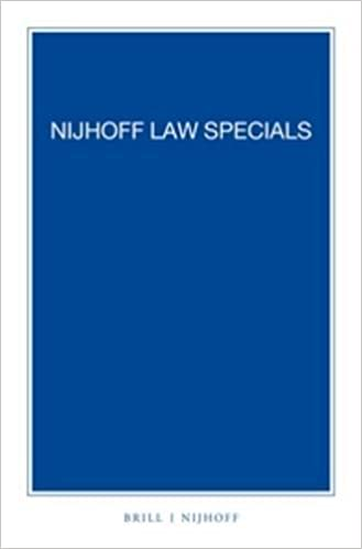 Book The New International Directory of Legal Aid (Nijhoff Law Specials) (2001-12-14)