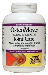 Natural Factors OsteoMove